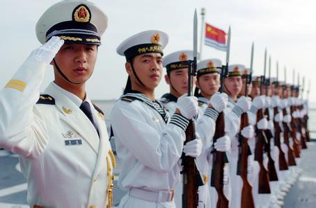 海军考军校条件