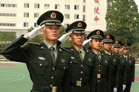 军校毕业后是什么级别