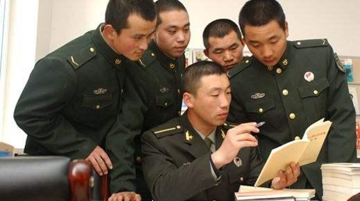 优秀士兵提干和优秀士兵保送入学的区别