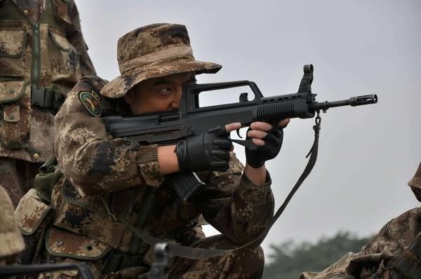 部队考军校军事科目考核标准