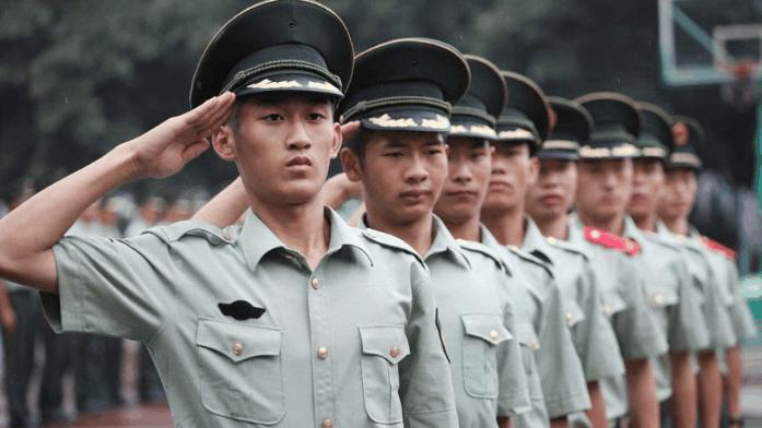 国防生和军校生的区别